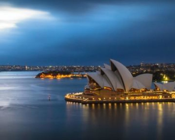 Cómo hacer un Currículum australiano: Trabajar en Australia