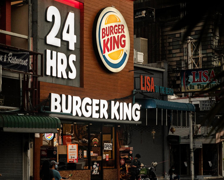 Cómo Enviar tu Currículum a Burger King: Guía y Ejemplos