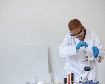 Curriculum Vitae para Investigador Científico