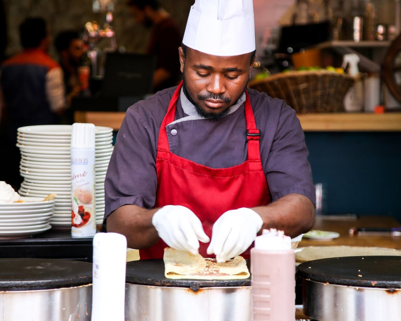 Cómo Hacer un Currículum de Cocinero: Ejemplos y Guía