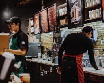 Enviar Currículum a Starbucks: Paso a Paso + Ejemplos