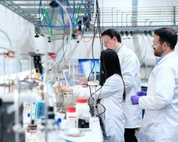 Currículum Ingeniero Químico: Cómo incluir Habilidades y Experiencia