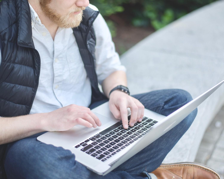 Cómo redactar un currículum profesional por Competencias