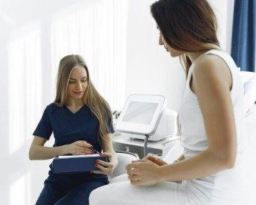 CV para Enfermera: Ejemplos y plantillas para enfermería