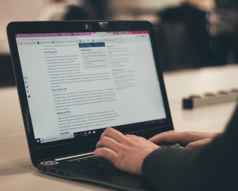 Enviar tu currículum a Décimas en 2021: consigue un empleo