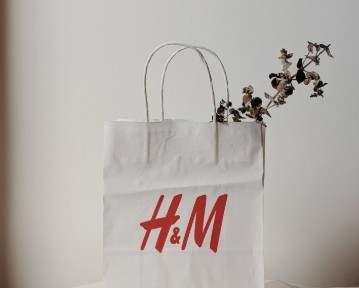 Enviar Currículum para Trabajar en H&M