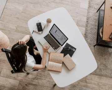 Ideas para Crear un Curriculum Más Profesional