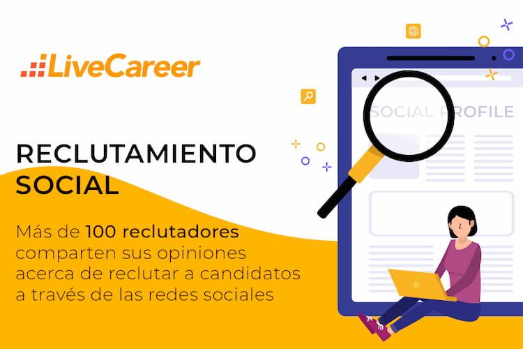 reclutamiento social