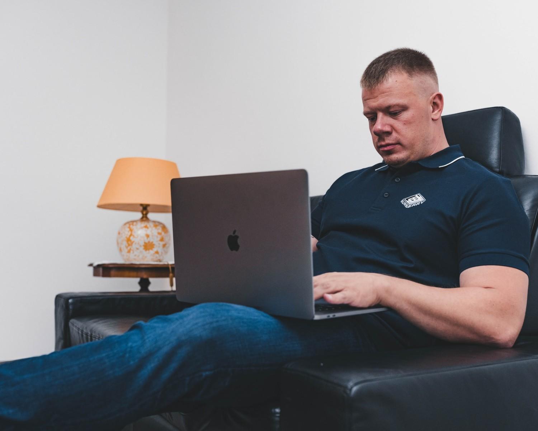Enviar tu currículum a Securitas Direct: consigue un empleo