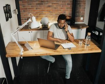 Cómo trabajar desde casa en 2021: Guía Simple y Concisa