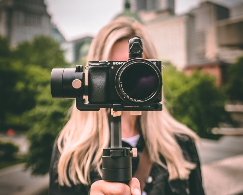 ¿Cómo crear un videocurrículum?